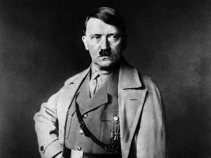 Документальное кино Леонида Млечина. Адольф Гитлер. Двойная жизнь