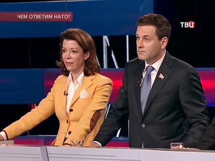 Право голоса. Чем ответим НАТО?