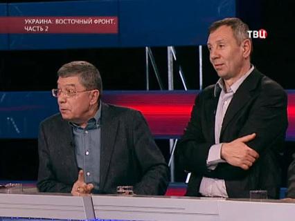 Право голоса. Украина: восточный фронт. Часть 2