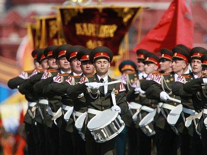"""Наша Москва. """"Парадная музыка"""""""