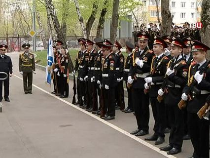 Петровка, 38. Эфир от 29.04.2014, 00:35