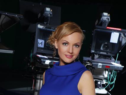 """Ирина Сашина: """"Камера не терпит лицемерия и притворства. Зрителя надо полюбить"""""""