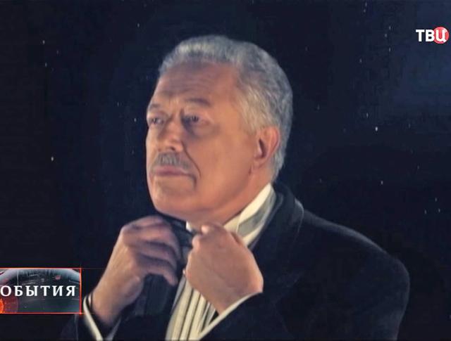 Литературовед и телеведущий Святослав Бэлза