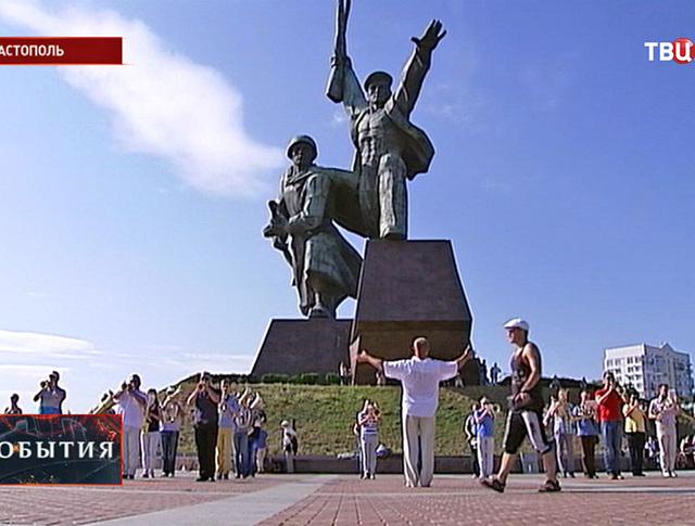День города в Севастополе