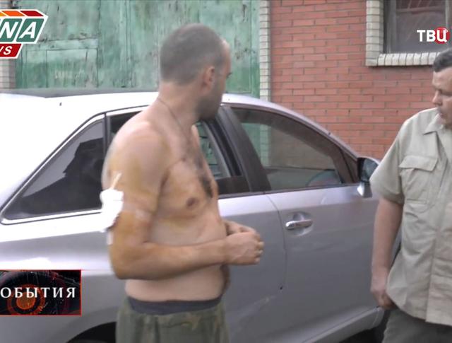 Ранный оператор Михаил Андреев