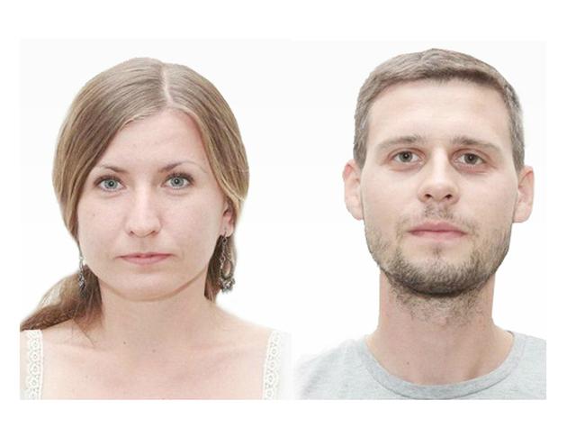 """Журналисты """"Крымского телеграфа"""""""
