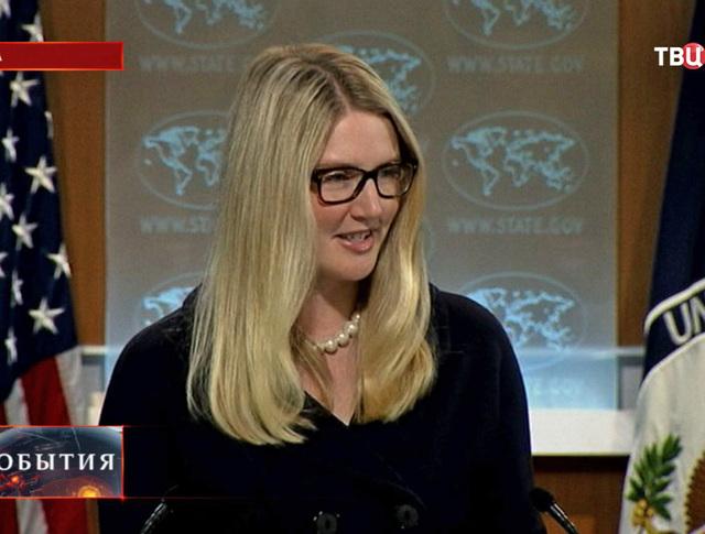 США не собираются согласовывать с Асадом авиаудары