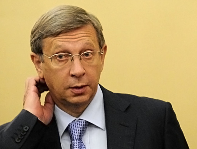 Владимир Евтушенков