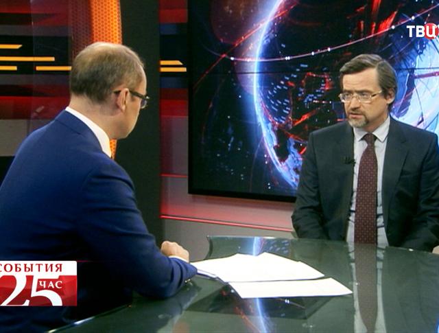 Валерий Федоров, генеральный директор Всероссийского центра изучения общественного мнения
