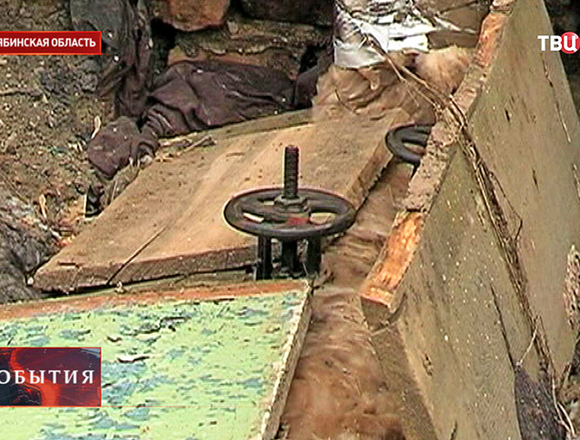 Трубы отопления в Челябинске