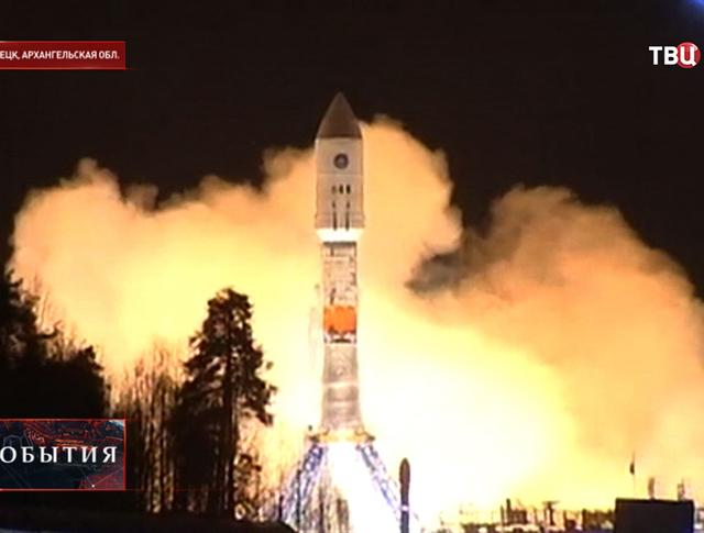 """Ракета """"Союз-2.1б"""""""
