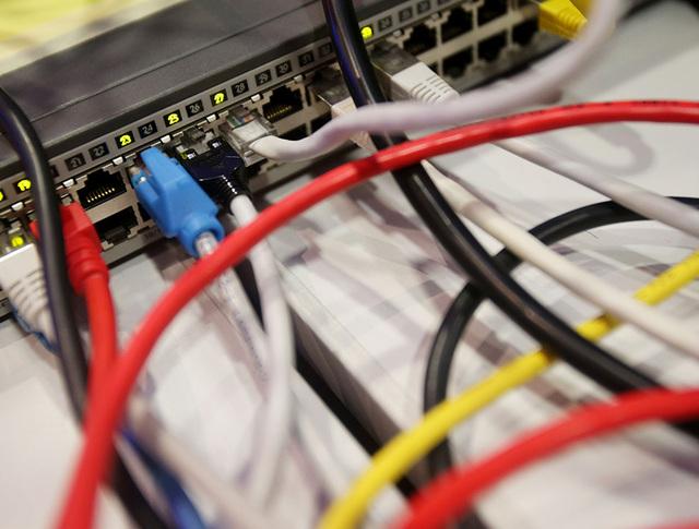 Интернет-шпионаж