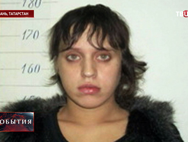 Мать бросившая сына в Казани