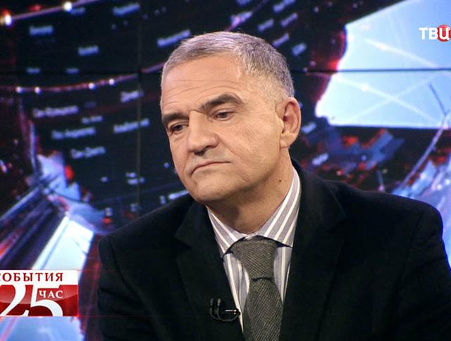 Евгений Тарло, член Комитета Совета Федерации по экономической политике