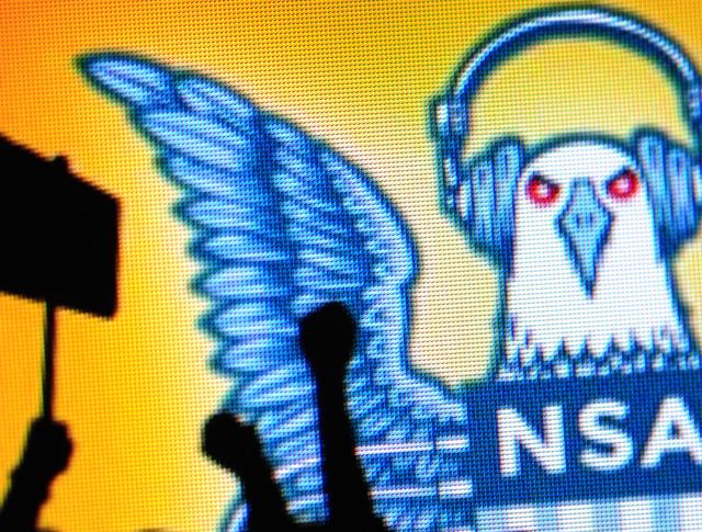 Агенство национальной безопасности США