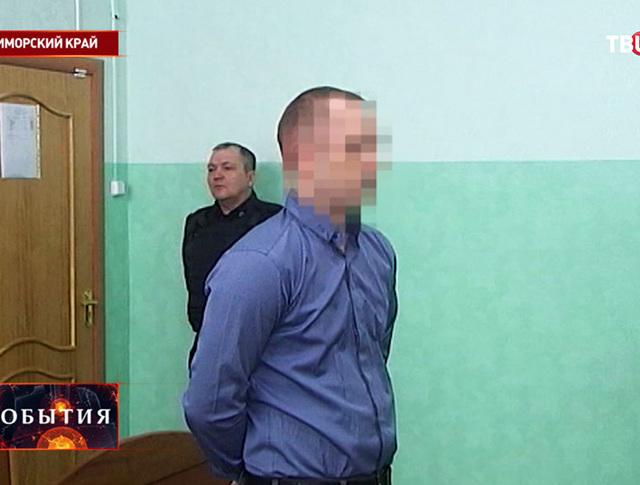 Суд в Приморском крае