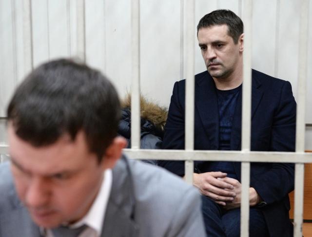 Советник губернатора Сахалинской области Андрей Икрамов