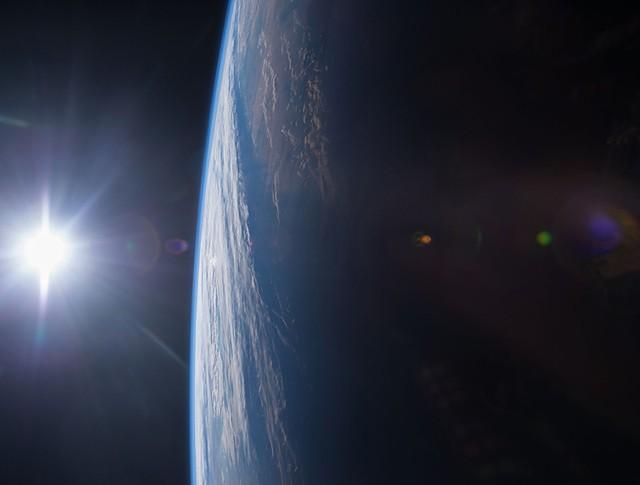 Поверхность земли