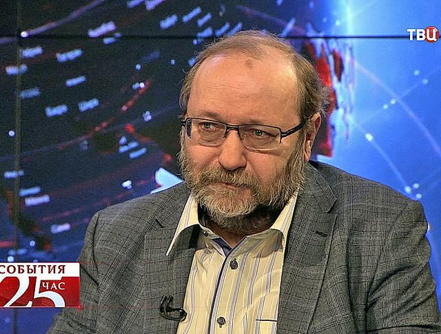 Василий Солодков, директор банковского института НИУ Высшей школы экономики