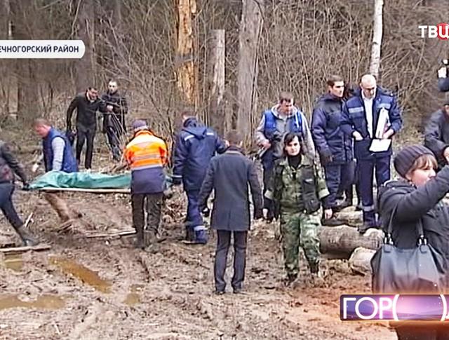 Якжину убили в ходе ссоры с водителем, предложившим ее подвезти