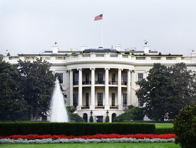 Белый дом, США