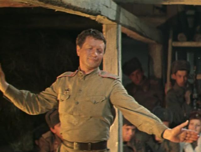 аты баты шли солдаты фильм актеры и роли былые
