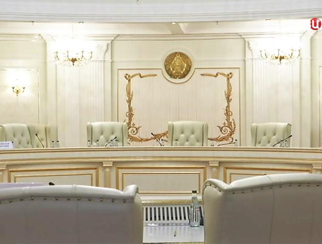 Переговоры Контактной группы в Минске