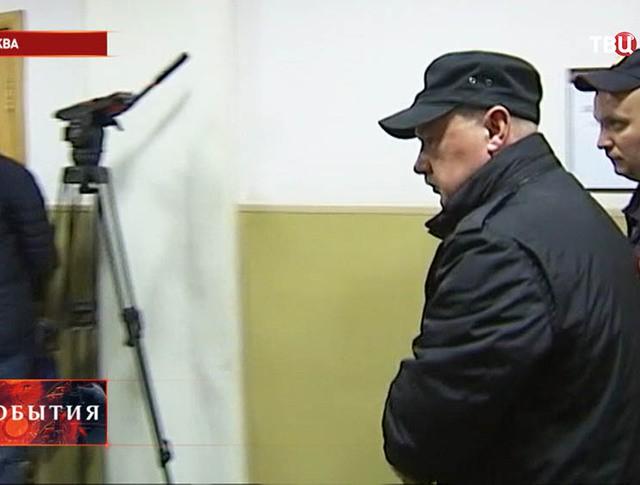 Генерал-майор Виталий Быков