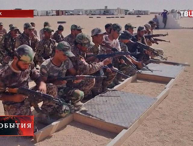 Вице-премьер Ирака недоволен качеством подготовки войск страны инструкторами США