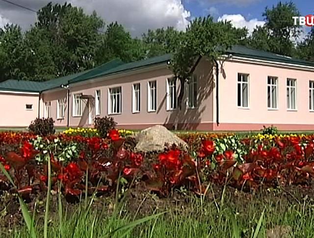 """Просветительский центр """"Экошкола — Кусково"""""""