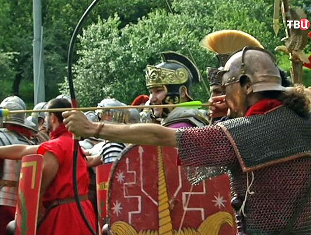 Исторический фестиваль
