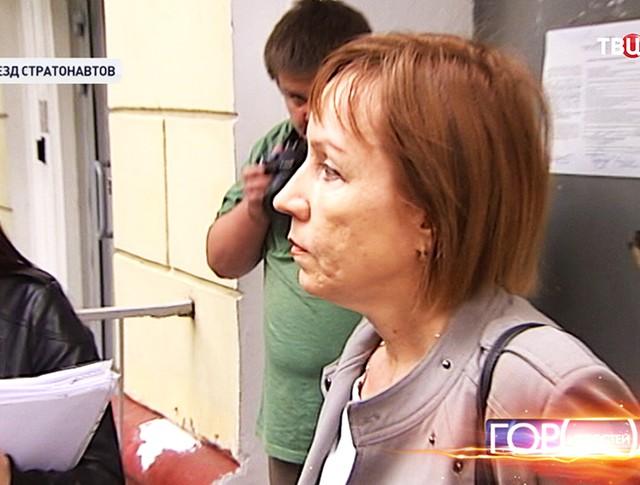Москвичка может лишиться автомобиля за долги коммунальщикам
