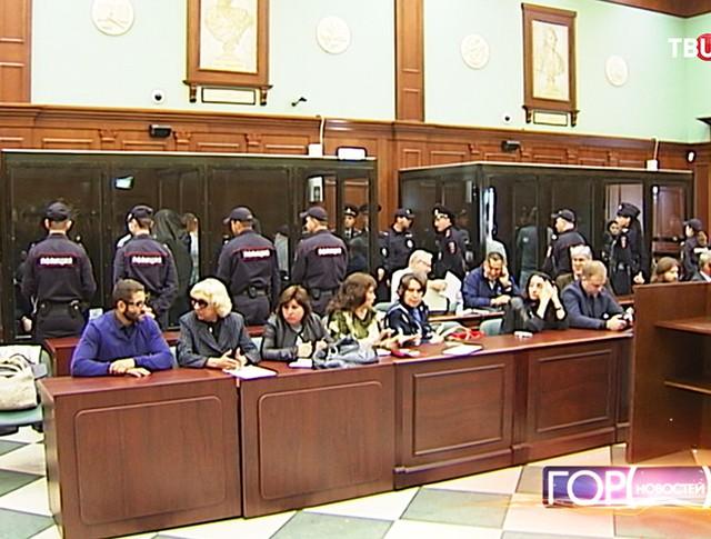 Судебный процесс по делу лжеэкстрасенсов