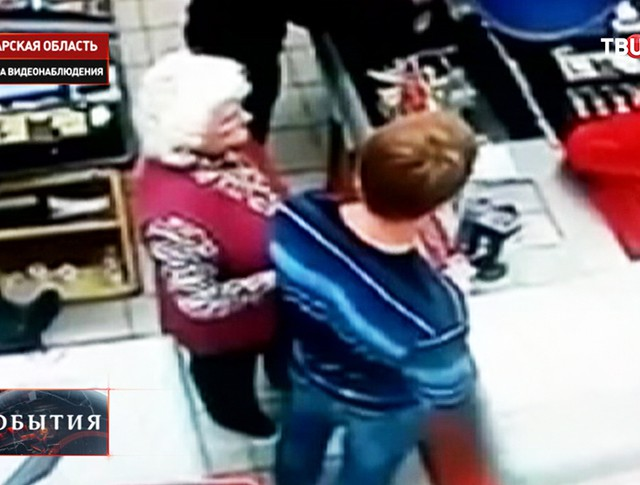 В Сызрани задержан подозреваемый в избиении пенсионерки