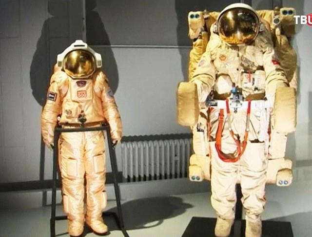 """Выставка """"Рождение космической эры"""" в Лондоне"""