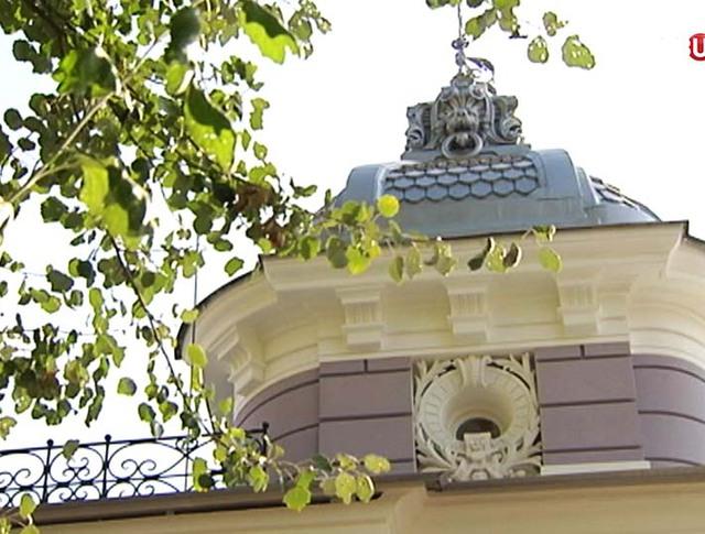 Особняк Коробковой на Пятницкой улице в Москве
