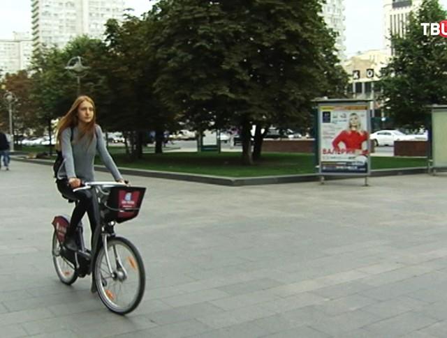 Акция День без автомобиля
