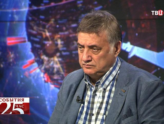 Семён Багдасаров, директор Центра изучения стран Ближнего Востока и Центральной Азии