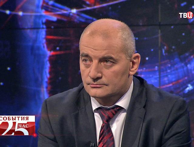 Мирослав Бойчук, президент Профсоюза лётного состава России
