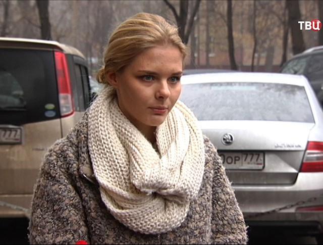 Адвокат Павла Погребняка