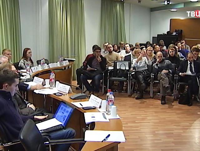 "Торги в рамках проекта ""Школа инвестора"""