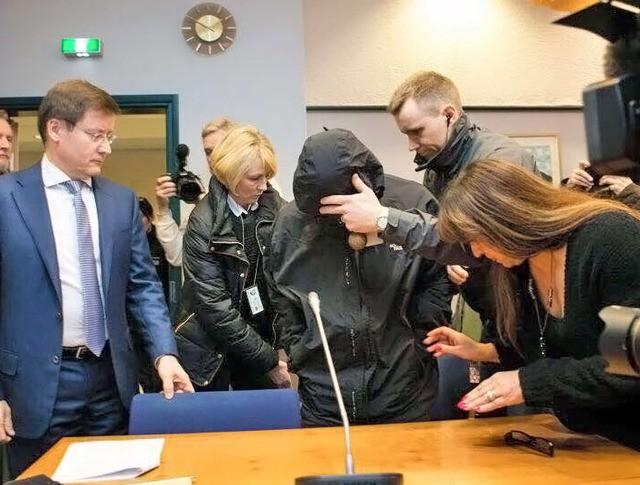 Финская полиция арестовала граждан Ирака, подозреваемых в терроризме