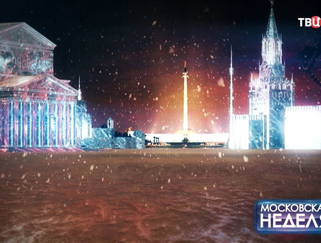 """Подготовка к фестивалю """"Путешествие в Рождество"""""""