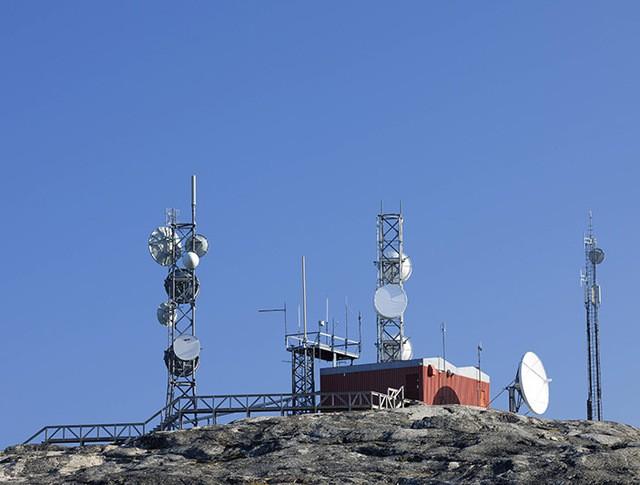 Передающие антенны