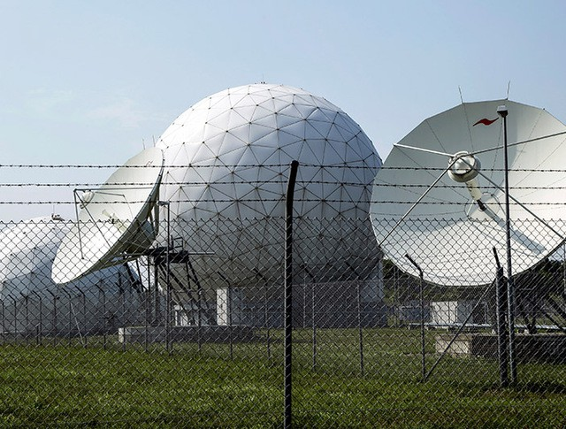 Антенны спутниковой связи