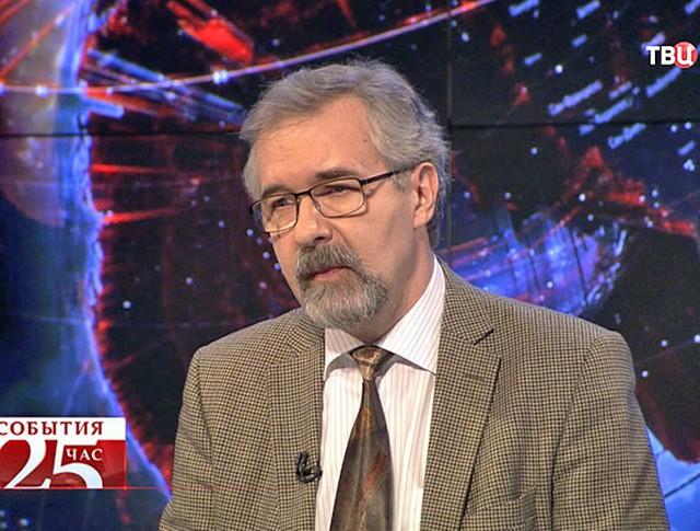 Леонид Поляков, заведующий кафедрой общей политологии Высшей школы экономики