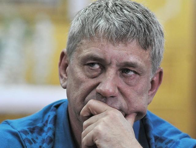 Глава Минэнергоугля Украины Игорь Насалик
