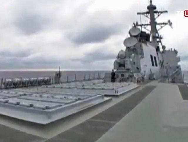 Военные корабли Южной Кореи