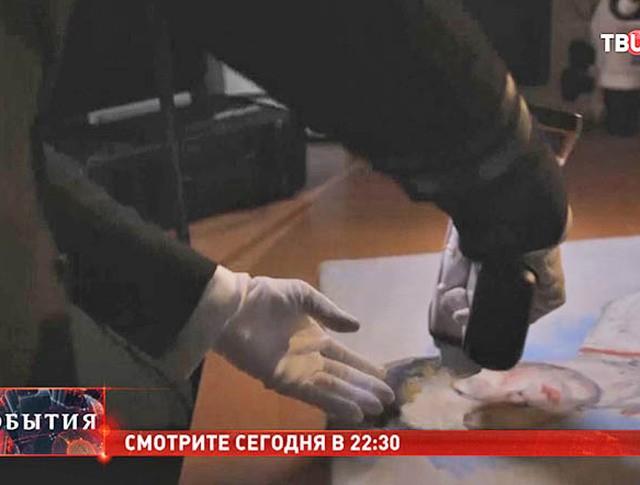 """Смотрите в 22:30 специальный репортаж """"Криминал. Картина маслом"""""""
