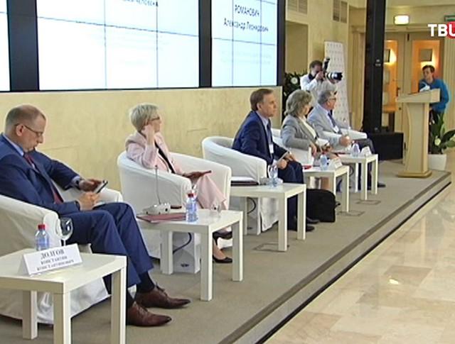Заседании координационного совета российских омбудсменов
